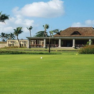 Mauritus Honeymoon Packages Heritage Awali Golf & Spa Resort Golf Overview1