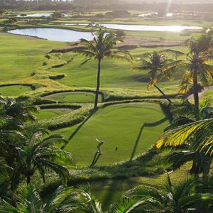 Mauritus Honeymoon Packages Heritage Awali Golf & Spa Resort Golf Overview2