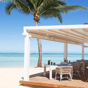 Mauritus Honeymoon Packages Heritage Awali Golf & Spa Resort Le Palmier