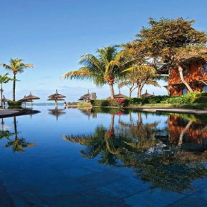 Mauritus Honeymoon Packages Heritage Awali Golf & Spa Resort Pool