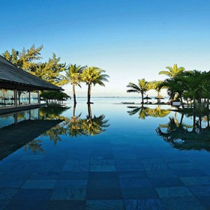 Mauritus Honeymoon Packages Heritage Awali Golf & Spa Resort Pool1
