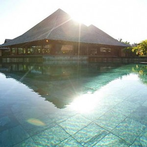 Mauritus Honeymoon Packages Heritage Awali Golf & Spa Resort Pool2