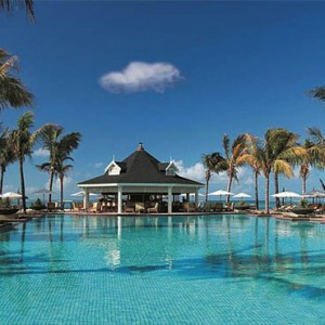 Mauritus Honeymoon Packages Heritage Awali Golf & Spa Resort Pool3