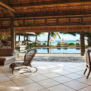 Mauritus Honeymoon Packages Heritage Awali Golf & Spa Resort Private Villa