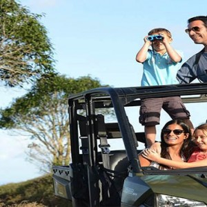 Mauritus Honeymoon Packages Heritage Awali Golf & Spa Resort Safari Tour