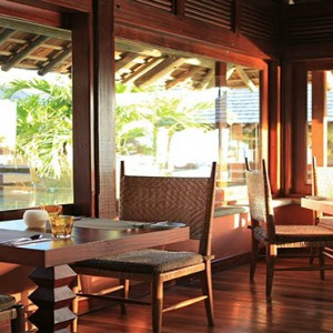 Mauritus Honeymoon Packages Heritage Awali Golf & Spa Resort Savana Restaurant