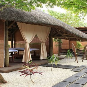 Mauritus Honeymoon Packages Heritage Awali Golf & Spa Resort Spa Cabin