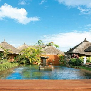 Mauritus Honeymoon Packages Heritage Awali Golf & Spa Resort Spa Village