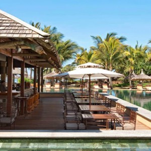 Mauritus Honeymoon Packages Heritage Awali Golf & Spa Resort Zenzi Bar