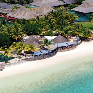 Mauritus Honeymoon Packages Heritage Awali Golf & Spa Resort Aerial View