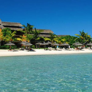 Mauritus Honeymoon Packages Heritage Awali Golf & Spa Resort Exterior View