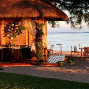 Mauritus Honeymoon Packages Heritage Awali Golf & Spa Resort Restaurant