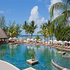 Outrigger Mauritius Beach Resort - Luxury Mauritius Honeymoon Packages - thumbnail