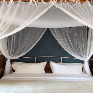 Paradise Cove - Luxury Mauritius Honeymoon Packages - Deluxe bedroom2
