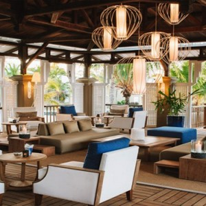 Paradise Cove - Luxury Mauritius Honeymoon Packages - S.T.A.Y bar