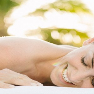 Paradise Cove - Luxury Mauritius Honeymoon Packages - Spa massage