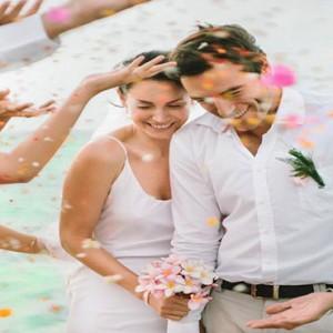 Paradise Cove - Luxury Mauritius Honeymoon Packages - Wedding