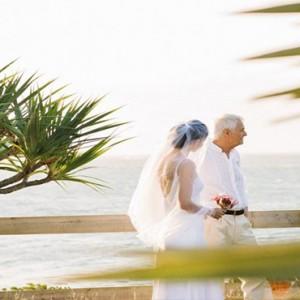Paradise Cove - Luxury Mauritius Honeymoon Packages - Wedding1