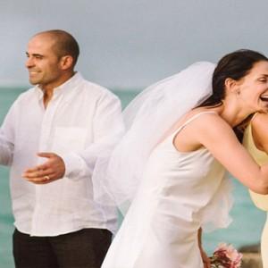 Paradise Cove - Luxury Mauritius Honeymoon Packages - Wedding2