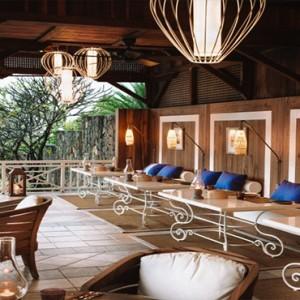 Paradise Cove - Luxury Mauritius Honeymoon Packages - XO Restaurant