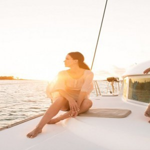 Paradise Cove - Luxury Mauritius Honeymoon Packages - Yacht excursion