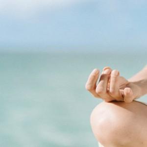 Paradise Cove - Luxury Mauritius Honeymoon Packages - Yoga