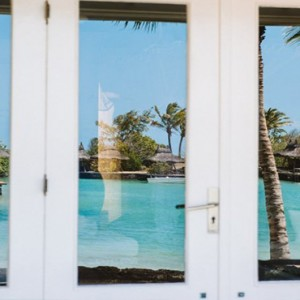 Paradise Cove - Luxury Mauritius Honeymoon Packages - exterior view1