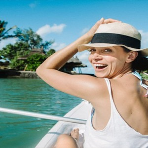 Paradise Cove - Luxury Mauritius Honeymoon Packages - watersport activity