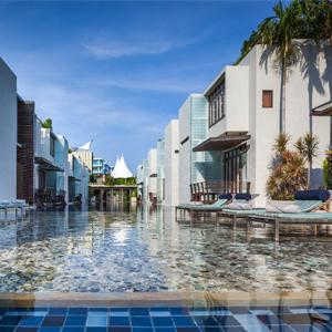 lets sea hua hin - dubai maldives and thailand multi centre