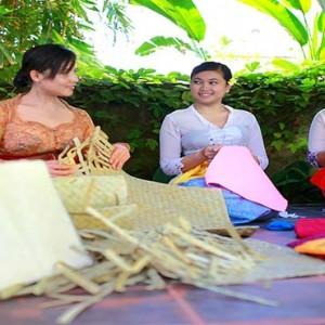 Amarterra Villas Bali Nusa Dua - Luxury Bali Honeymoon Packages - Activities