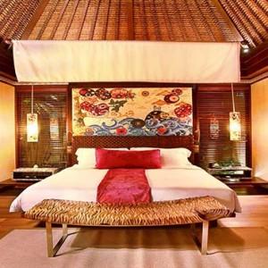 Amarterra Villas Bali Nusa Dua - Luxury Bali Honeymoon Packages - One bedroom villa interior