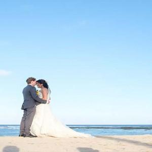 Amarterra Villas Bali Nusa Dua - Luxury Bali Honeymoon Packages - Wedding1