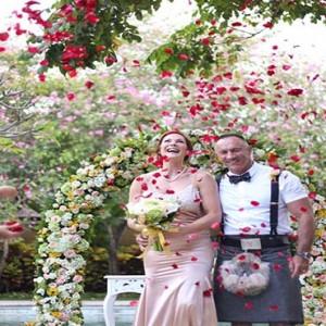 Amarterra Villas Bali Nusa Dua - Luxury Bali Honeymoon Packages - Wedding2