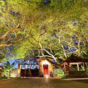 Amarterra Villas Bali Nusa Dua - Luxury Bali Honeymoon Packages - exterior