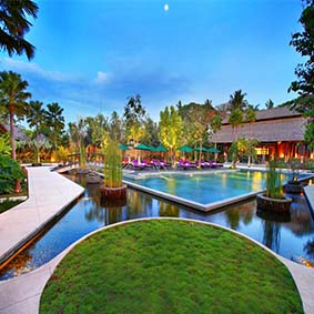 Amarterra Villas Bali Nusa Dua - Luxury Bali Honeymoon Packages - thumbnail