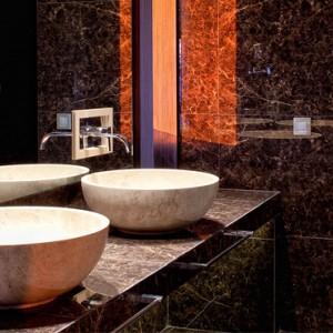 Aqua Blu Pool Loft 5- Aqua Boutique Hotel and Spa - Luxury Greece Honeymoon Packages