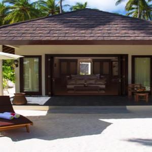 Atmosphere Kanifushi - Luxury Maldives Honeymoon Packages - Exterior