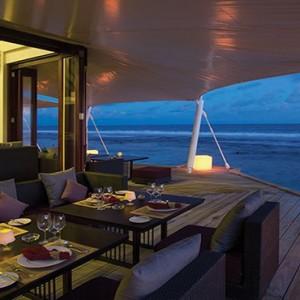 Atmosphere Kanifushi - Luxury Maldives Honeymoon Packages - Just Veg