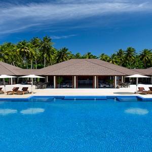Atmosphere Kanifushi - Luxury Maldives Honeymoon Packages - Pool3