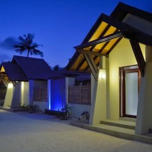 Atmosphere Kanifushi - Luxury Maldives Honeymoon Packages - Spa exterior1
