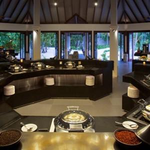 Atmosphere Kanifushi - Luxury Maldives Honeymoon Packages - The Spice