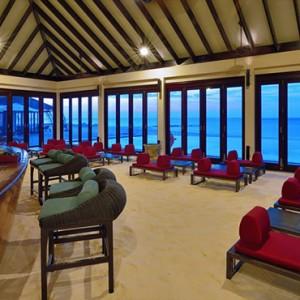 Atmosphere Kanifushi - Luxury Maldives Honeymoon Packages - The Sunset