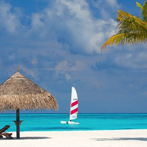 Atmosphere Kanifushi - Luxury Maldives Honeymoon Packages - Watersport activities