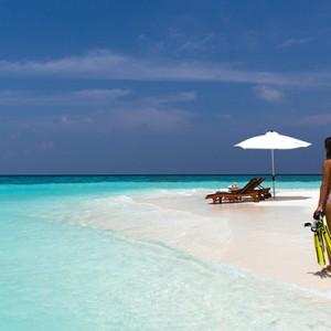 Atmosphere Kanifushi - Luxury Maldives Honeymoon Packages - Watersport activities3