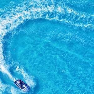 Atmosphere Kanifushi - Luxury Maldives Honeymoon Packages - Watersport activities4