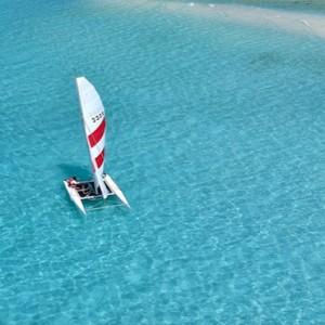 Atmosphere Kanifushi - Luxury Maldives Honeymoon Packages - Watersport activities5