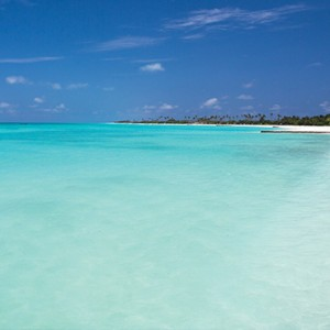 Atmosphere Kanifushi - Luxury Maldives Honeymoon Packages - ocean