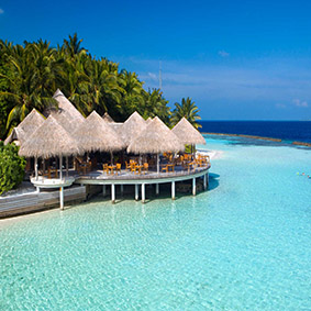 Baros Maldives - Luxury Maldives Honeymoon Packages - Thumbnail
