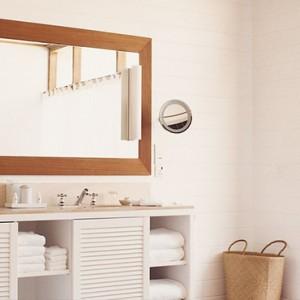 COMO Cocoa island - Luxury Maldives Honeymoon Packages - Bathroom