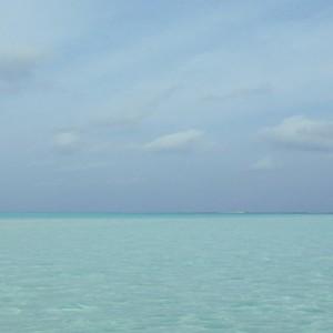 COMO Cocoa island - Luxury Maldives Honeymoon Packages - lagoon